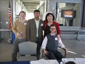 Lambda Legal LGBT family summit (11.21.09)