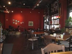 Ritual Cafe