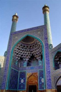 Imam-Mosque-of-Esfahan