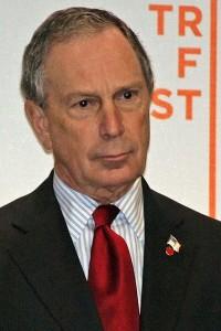 Bloomberg 2008