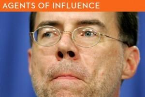 Flynt Leverett agents of influence