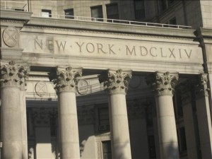 New York MDCLXIV (Municipal Building photo)