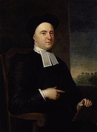 Bishop Berkeley
