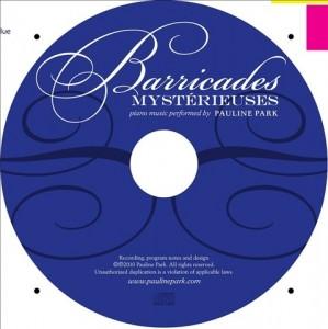 CD disk design (small)