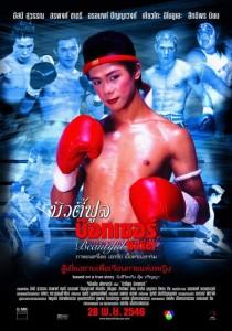 Beautiful Boxer poster