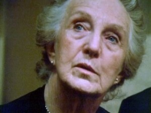 Joan Hickson Miss Marple