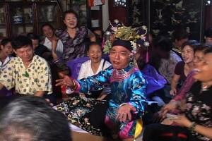 Master Luu Ngoc Duc
