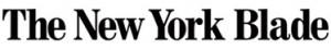 NY Blade logo