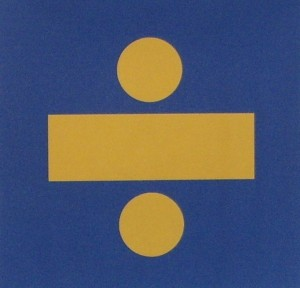 HRC division symbol