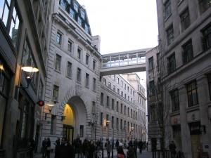 LSE corridor