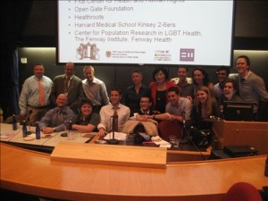 Harvard SPH TG forum (4.20.11)
