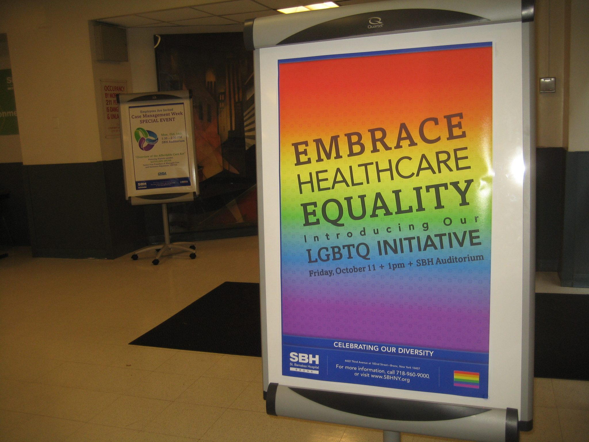 Transgender Health Care: What Hospital-Based Providers Need to Know
