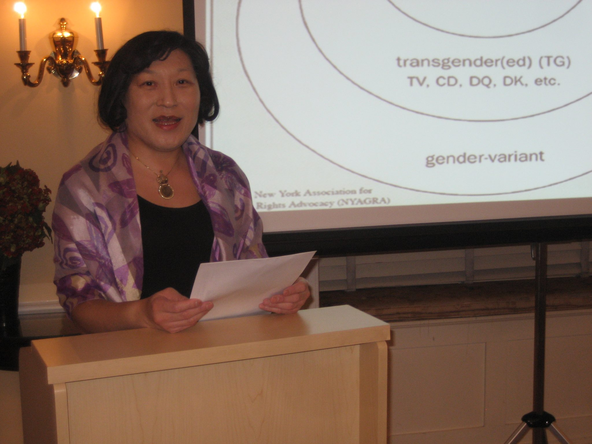 transgender identity community empowerment marymount manhattan transgender identity community empowerment pauline park ph d chair new york association for gender rights advocacy nyagra